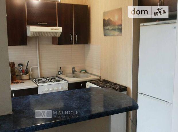 Продажа квартиры, 1 ком., Днепропетровск, р‑н.Красный Камень, Коробова улица
