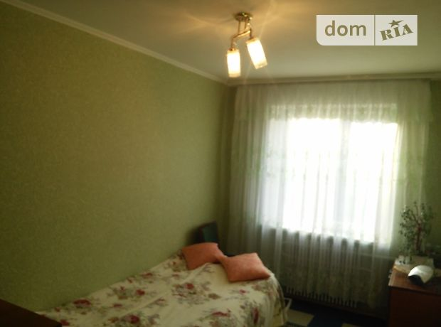 Продажа квартиры, 3 ком., Днепропетровск, р‑н.Красный Камень