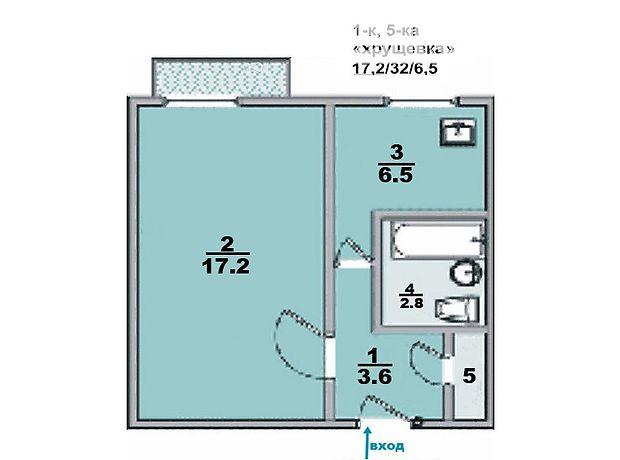 Продам квартиру в казани ново-азинская площадью 30.10// - 23.
