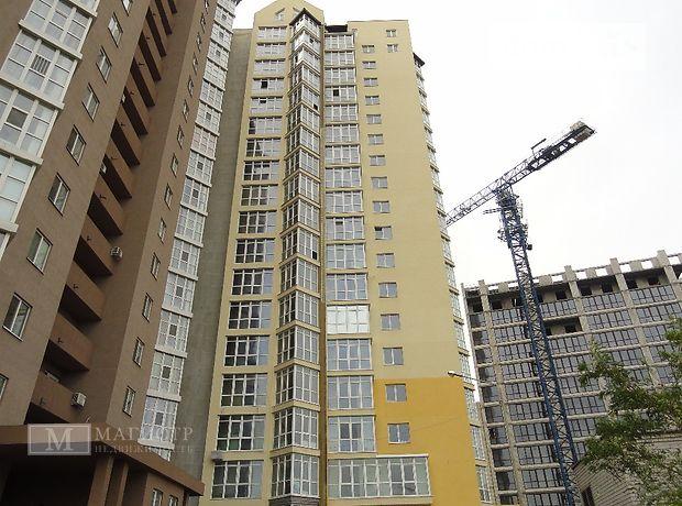 Продажа квартиры, 3 ком., Днепропетровск, Мандрыковская улица, дом 51м