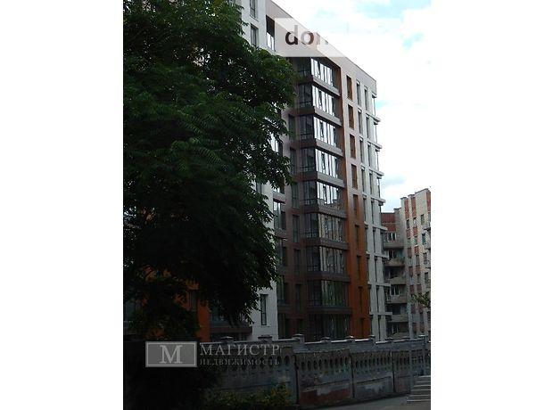Продажа квартиры, 3 ком., Днепропетровск, р‑н.Нагірка, Жуковского улица