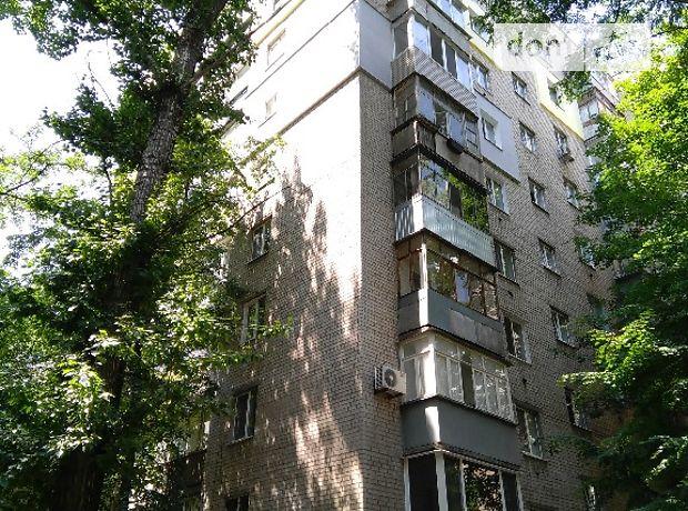 Продажа квартиры, 3 ком., Днепропетровск, р‑н.Нагорка, Фурманова улица, дом 12