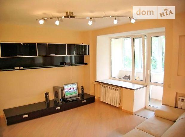 Продажа квартиры, 2 ком., Днепропетровск, р‑н.Нагорка, Гагарина проспект, дом 24