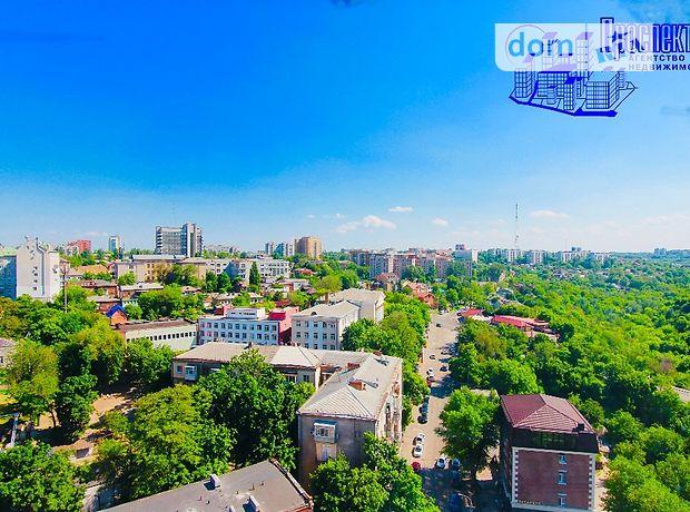 Продаж двокімнатної квартири в Дніпропетровську на вул. Гоголя район Нагірка фото 1