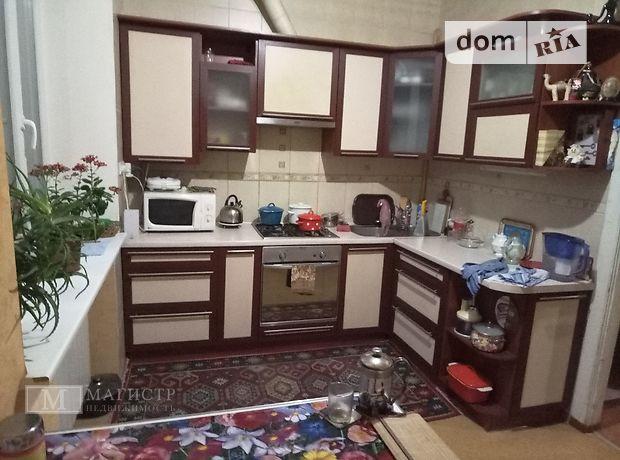 Продажа квартиры, 3 ком., Днепропетровск, р‑н.Нагорка, Гончара О. улица