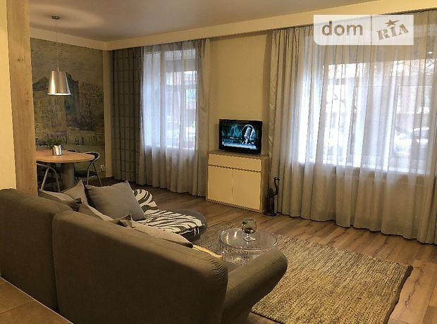 Продажа квартиры, 4 ком., Днепропетровск, р‑н.Нагорка, Жуковского улица, дом 41