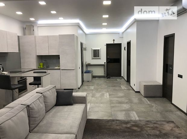 Продажа квартиры, 3 ком., Днепропетровск, р‑н.Нагорка, Кипарисный переулок