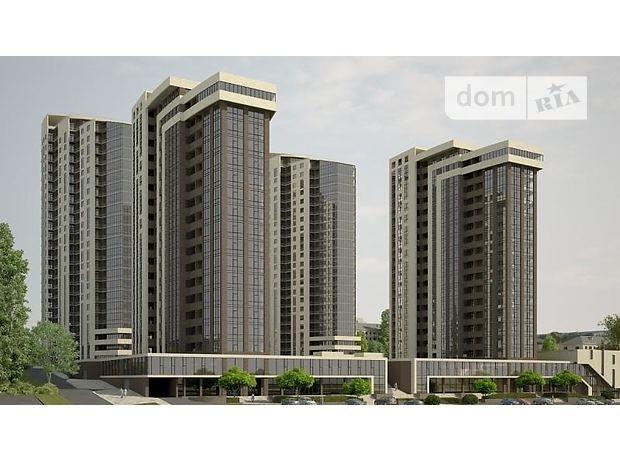 Продажа квартиры, 2 ком., Днепропетровск, р‑н.Нагорка, Симферопольская улица