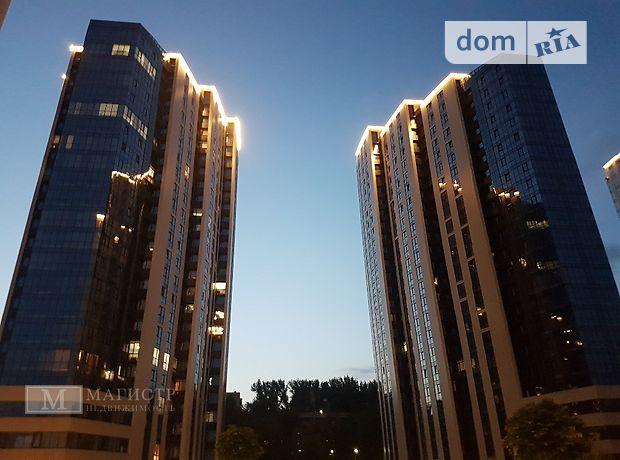 Продажа квартиры, 3 ком., Днепропетровск, р‑н.Нагорка, Симферопольская улица