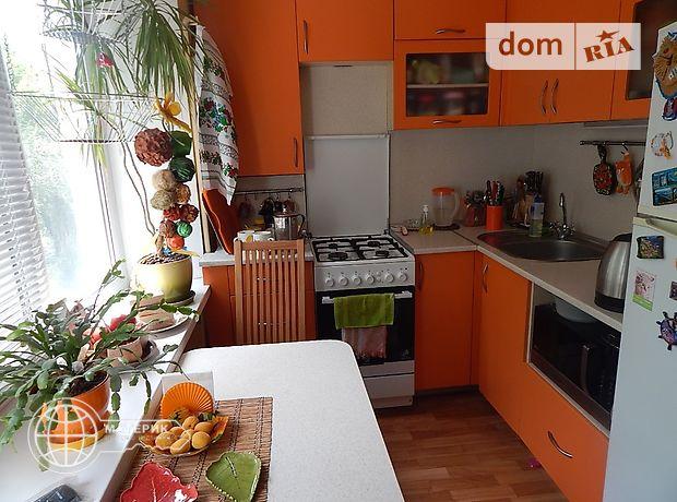 Продажа квартиры, 3 ком., Днепропетровск, р‑н.Нагорка, Телевизионная улица