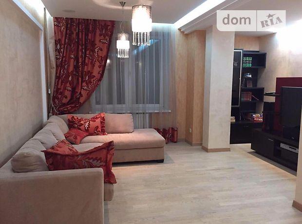 Продаж квартири, 3 кім., Дніпропетровськ, р‑н.Низ Кірова, пр.Пушкина