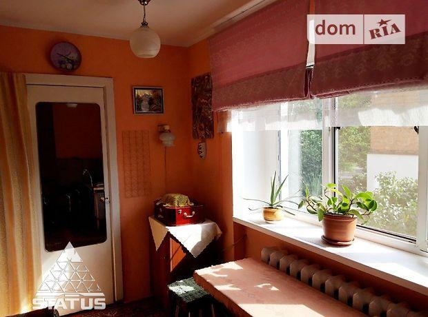 Продаж двокімнатної квартири в Дніпропетровську на вул. Савченка Юрія 96а, район Низ Кірова фото 1
