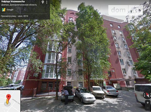 Продаж трикімнатної квартири в Дніпропетровську на вул. Свєтлова район Низ Кірова фото 1