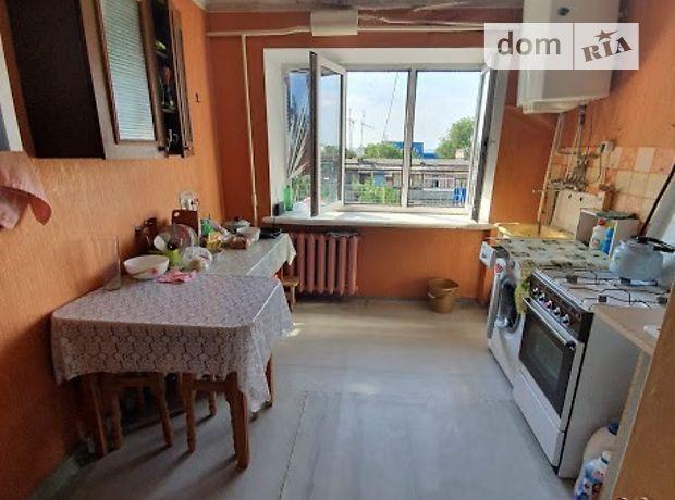 Продаж двокімнатної квартири в Дніпропетровську на Ивана Мазепы проспект 50, район Новокодацький фото 1