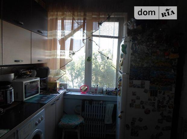 Продажа квартиры, 2 ком., Днепропетровск, р‑н.Новокодакский, Мониторная улица