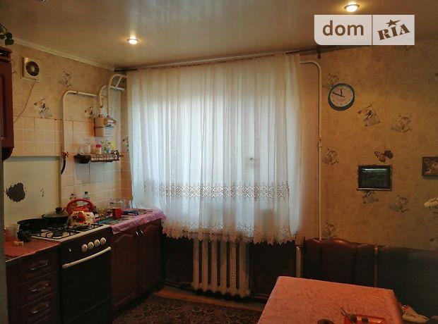 Продажа трехкомнатной квартиры в Днепре, на ул. Солидарная район Обуховка фото 1
