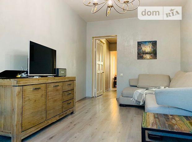 Продаж двокімнатної квартири в Дніпропетровську на просп. Маркса Карла 115, район Озерка фото 1
