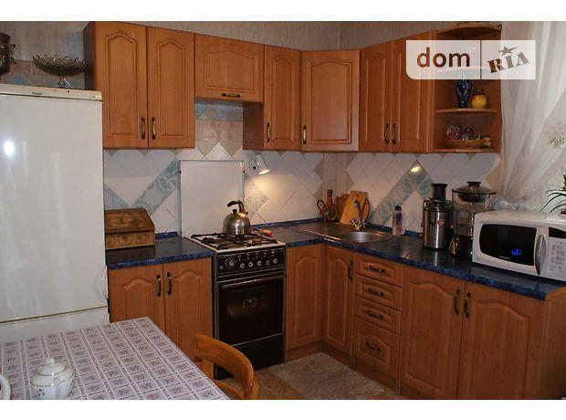 Продажа квартиры, 4 ком., Днепропетровск, р‑н.Парк Чкалова, Чкалова улица