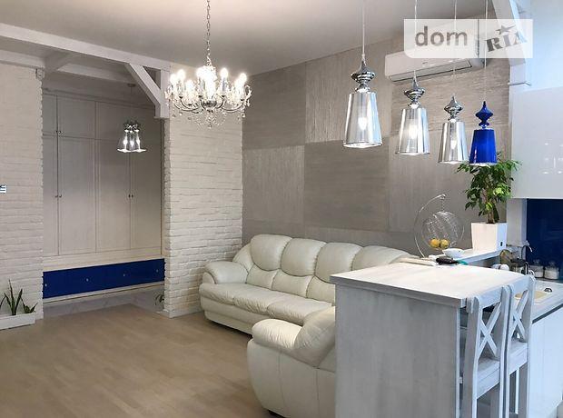 Продажа квартиры, 3 ком., Днепропетровск, р‑н.Парк Чкалова, Комсомольская улица, дом 53