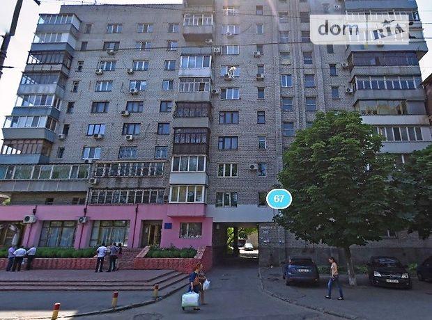 Продажа квартиры, 3 ком., Днепропетровск, р‑н.Парк Чкалова, Пушкина проспект, дом 67
