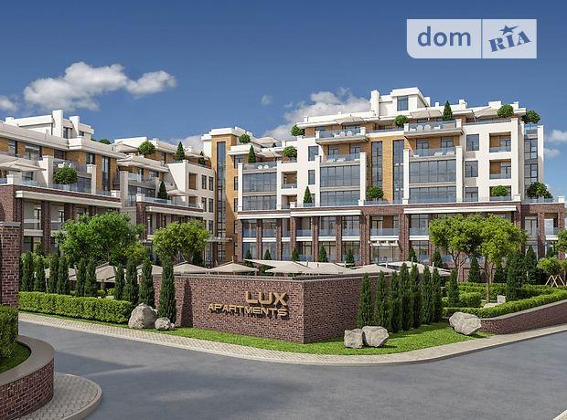 Продажа двухкомнатной квартиры в Днепропетровске, на пр.Поля район Парк Чкалова фото 1