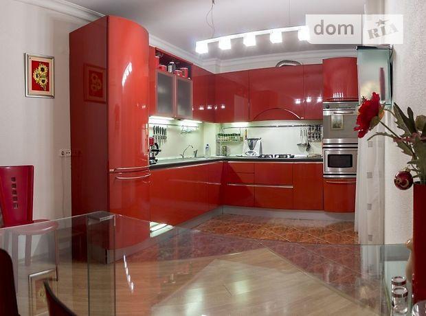 Продажа пятикомнатной квартиры в Днепропетровске, на ул. Литейная район Парк Шевченко фото 1