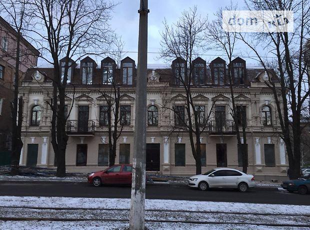 Продажа квартиры, 2 ком., Днепропетровск, р‑н.Парк Шевченко, Октябрьская площадь