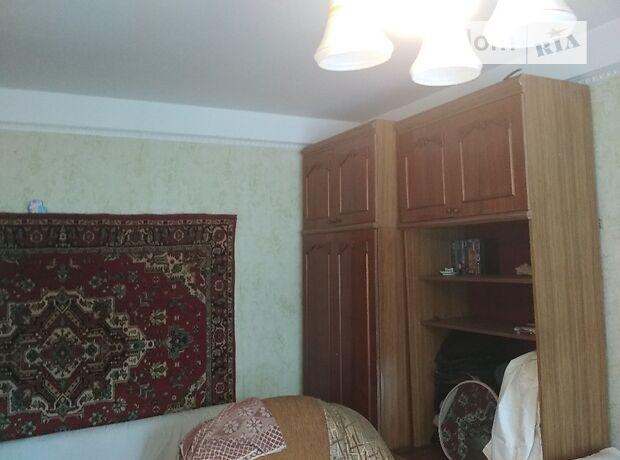 Продаж однокімнатної квартири в Дніпропетровську на вул. Центральна 4, район Партизанське фото 1