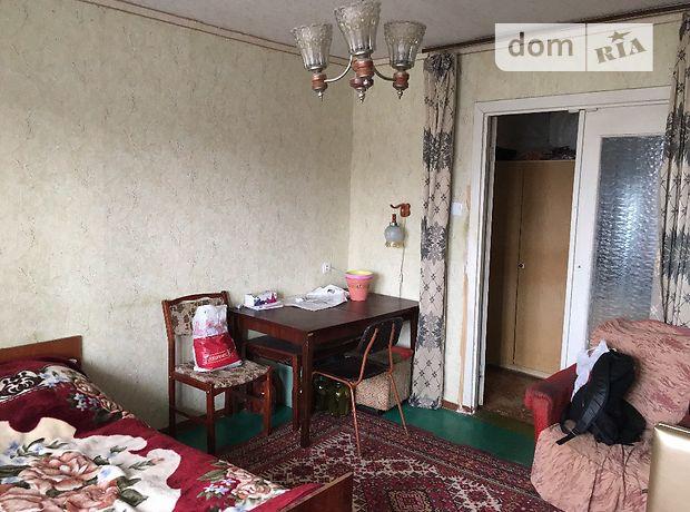 Продажа квартиры, 3 ком., Днепропетровск, р‑н.Парус, ст.м.Коммунаровская, Гидропарковая улица