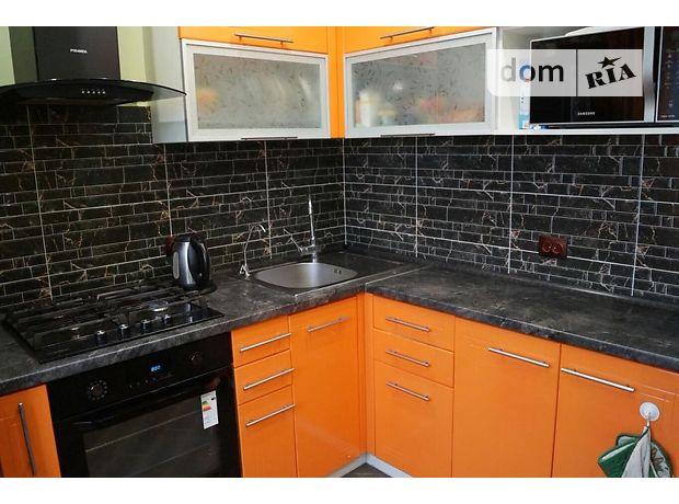 Продажа квартиры, 1 ком., Днепропетровск, р‑н.Парус, Гидропарковая улица, дом 9
