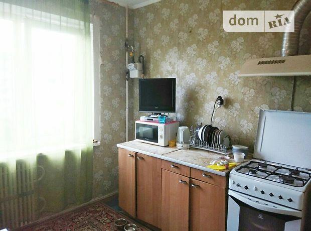 Продажа трехкомнатной квартиры в Днепропетровске, на ул. Метростроевская 12, район Парус фото 1