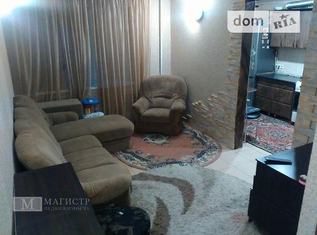 Продажа квартиры, 1 ком., Днепропетровск, р‑н.Парус, Мониторная улица, дом 10