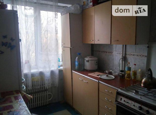Продажа квартиры, 2 ком., Днепропетровск, р‑н.Парус, ст.м.Коммунаровская, Мониторная улица
