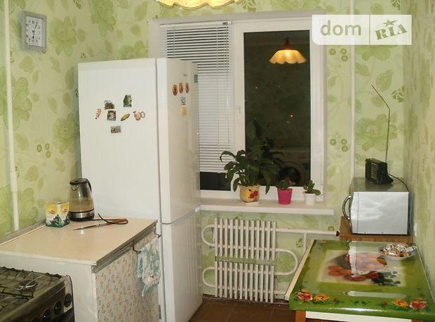Продажа квартиры, 2 ком., Днепропетровск, р‑н.Парус, Мониторная улица, дом 2