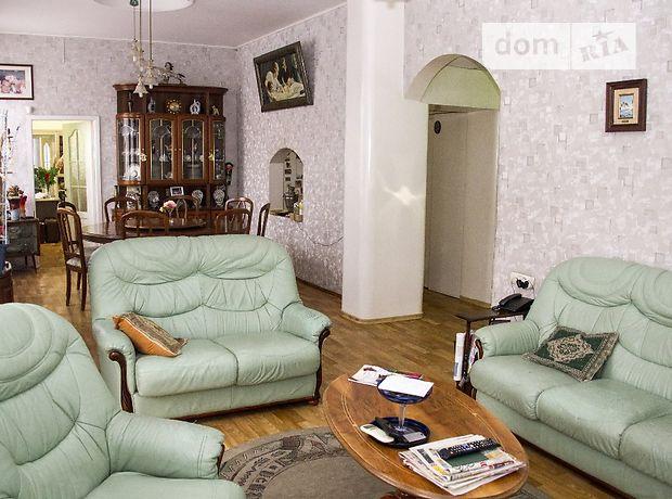 Продажа квартиры, 7 ком., Днепропетровск, Плеханова улица