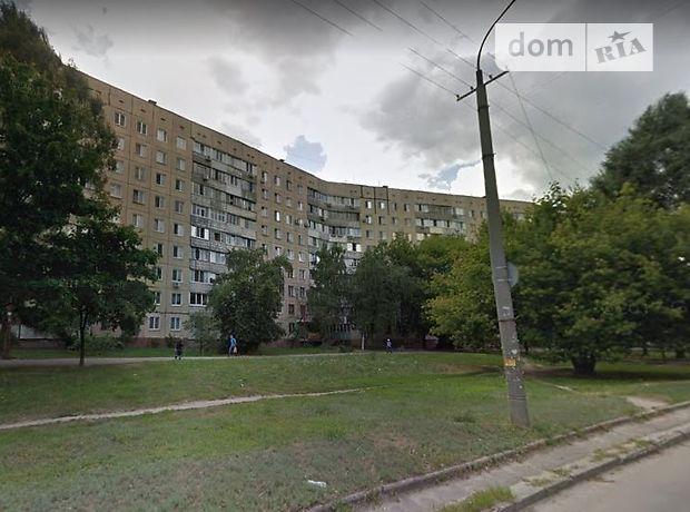 Продаж двокімнатної квартири в Дніпропетровську на просп. Героїв район Перемога фото 1