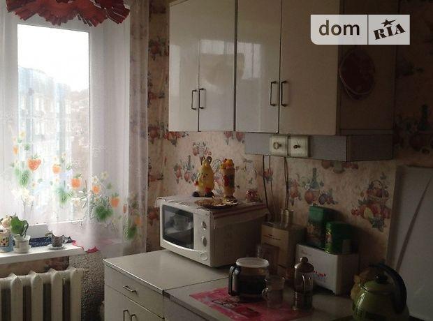 Продажа квартиры, 3 ком., Днепропетровск, р‑н.Победа, Героев проспект
