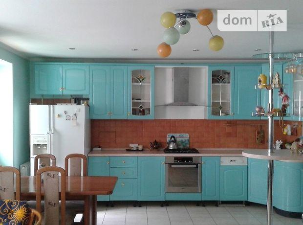 Продаж чотирикімнатної квартири в Дніпропетровську на вул. Космічна 9а, район Перемога фото 1