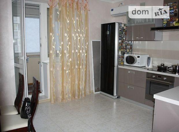 Продаж двокімнатної квартири в Дніпропетровську на вул. Космічна 3А, район Перемога фото 1