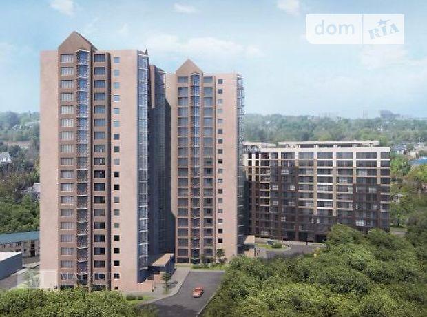 Продажа квартиры, 2 ком., Днепропетровск, р‑н.Победа, Мандрыковская улица