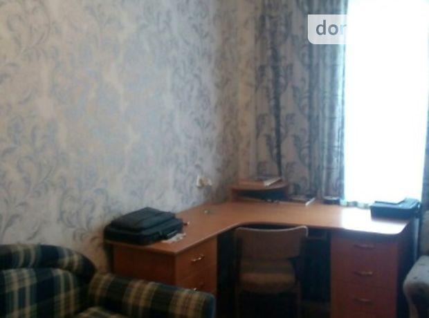 Продажа квартиры, 2 ком., Днепропетровск, р‑н.Победа, Мандрыковская улица, дом 163