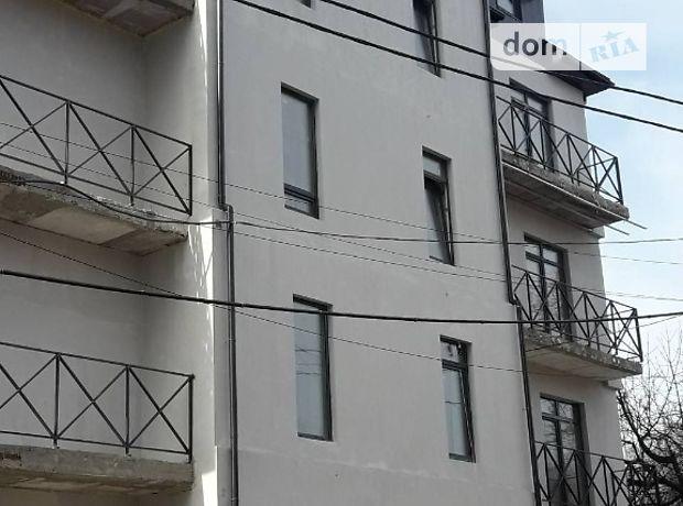 Продажа квартиры, 1 ком., Днепропетровск, р‑н.Победа, Мандрыковская улица