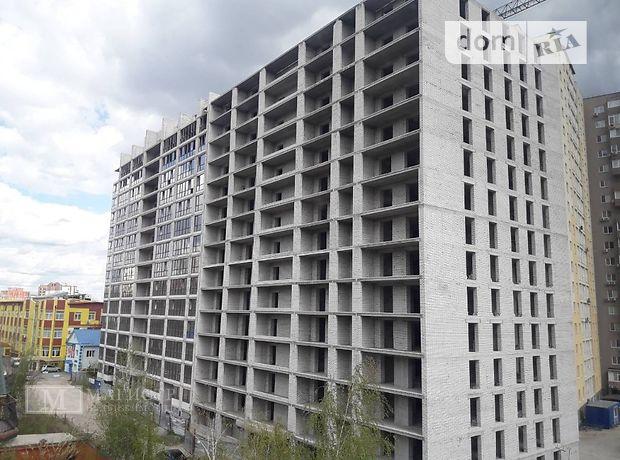 Продажа квартиры, 2 ком., Днепропетровск, р‑н.Победа, Мандрыковский переулок