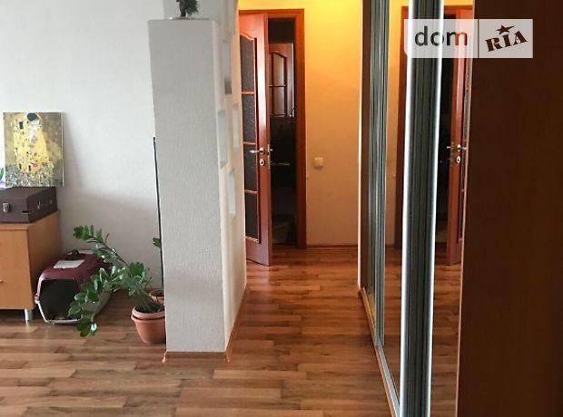 Продажа квартиры, 3 ком., Днепропетровск, р‑н.Победа, Набережная Ленина улица, дом 118