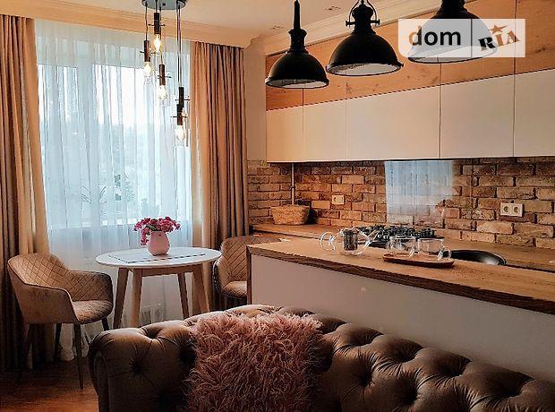 Продажа однокомнатной квартиры в Днепропетровске, на ул. Набережная Победы 62А, район Победа фото 1