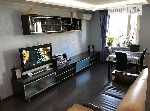 Продажа трехкомнатной квартиры в Днепропетровске, на ул. Новогодняя 77, район Победа фото 1