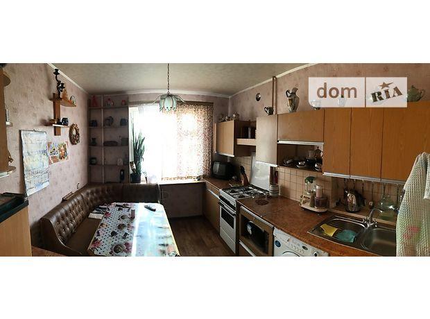 Продажа квартиры, 3 ком., Днепропетровск, р‑н.Победа, Штабной переулок