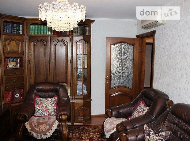 Продажа квартиры, 3 ком., Днепропетровск, р‑н.Победа, прГероев, дом 46