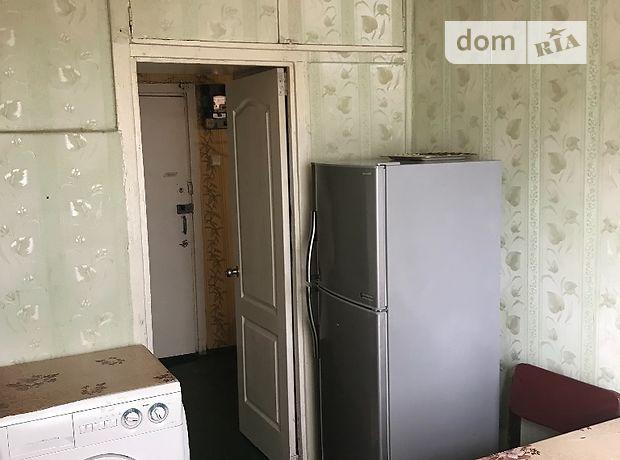 Продажа трехкомнатной квартиры в Днепропетровске, на Переулок штабной 8, район Победа фото 1