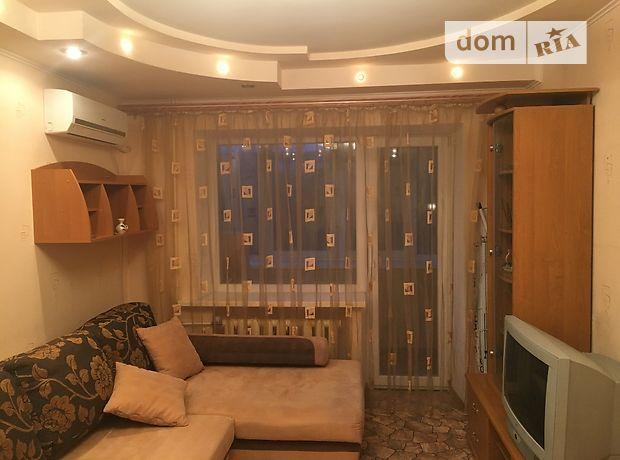 Продаж однокімнатної квартири в Дніпропетровську на вул. 20-річчя Перемоги район Придніпровський фото 1